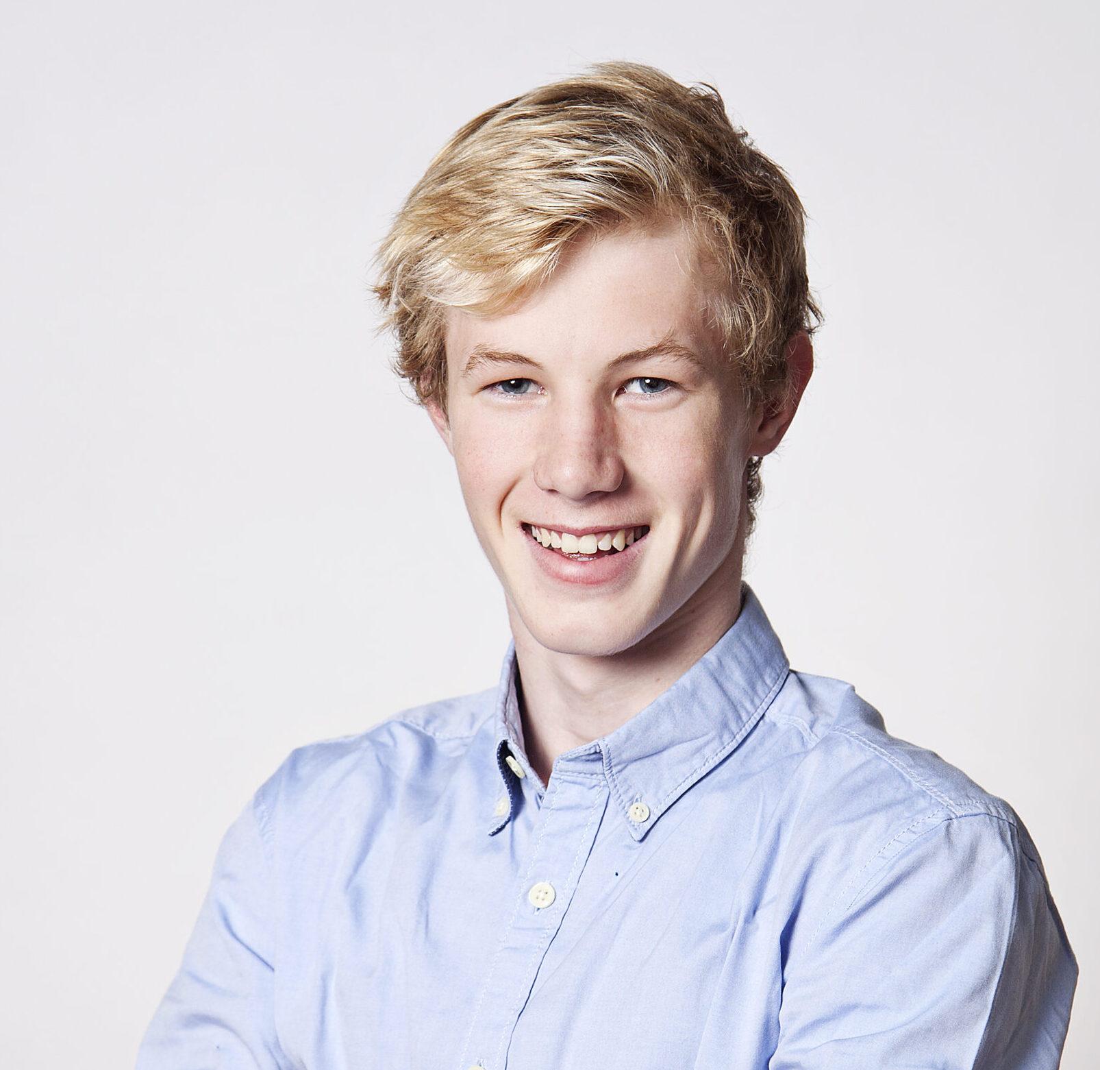 Daniel Johannesen